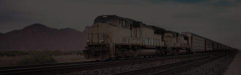 Auf dem Bahnweg